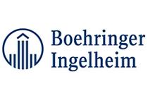 logo image: Boehringer Ingelheim Pharma GmbH & Co. KG