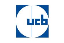 logo image: UCB Pharma GmbH