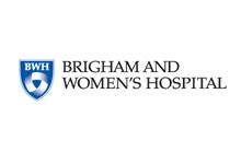 logo image: Brigham and Womens's Hospital